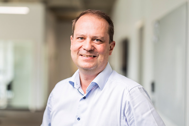 Jesper Riiber Høj