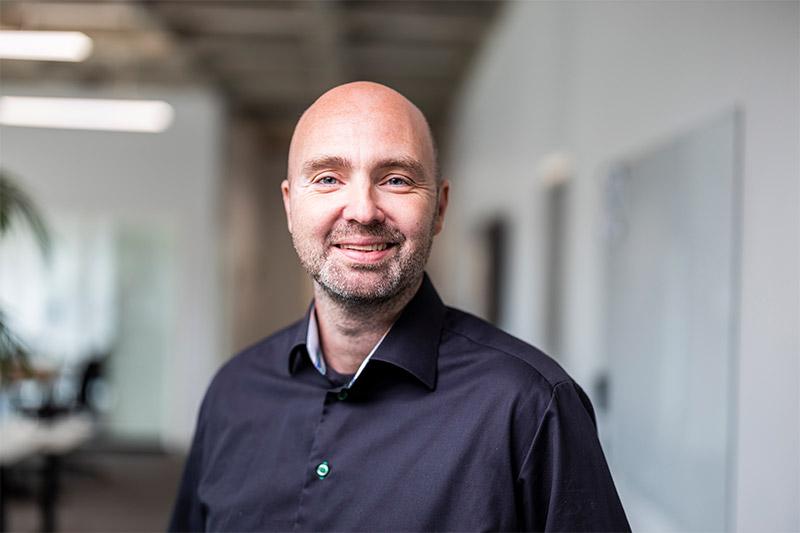 Lars Sarauw Hansen